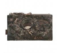 Anekke Universe pénztárca 17.5x10x2 cm