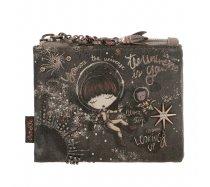 Anekke Universe pénztárca 12x9.5x2.5 cm