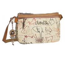 Anekke Kenya Safari Oldal/vállltáska 26x19x3,5 cm